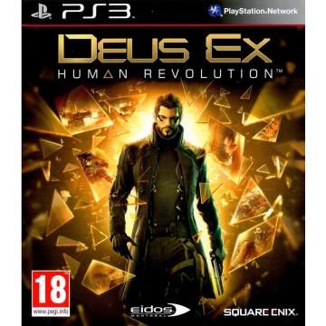 Deus Ex Human Revolution (Jauna)
